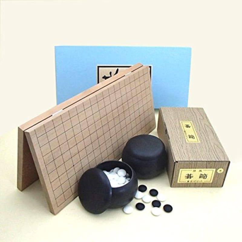 囲碁ラボ,イチオシ!囲碁セット,1321-b