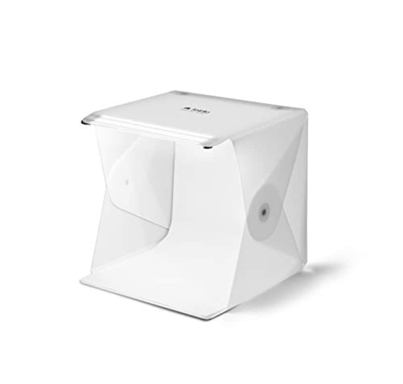 Orangemonkie ,持ち運び式ライトボックス,Foldio 2