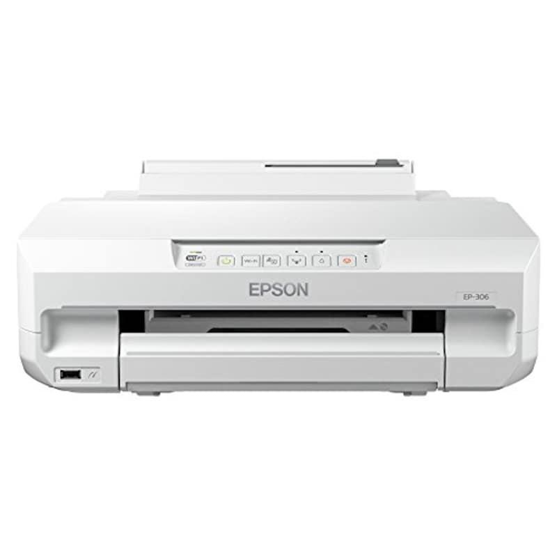 エプソン(EPSON),単機能モデルインクジェットプリンター,EP-306