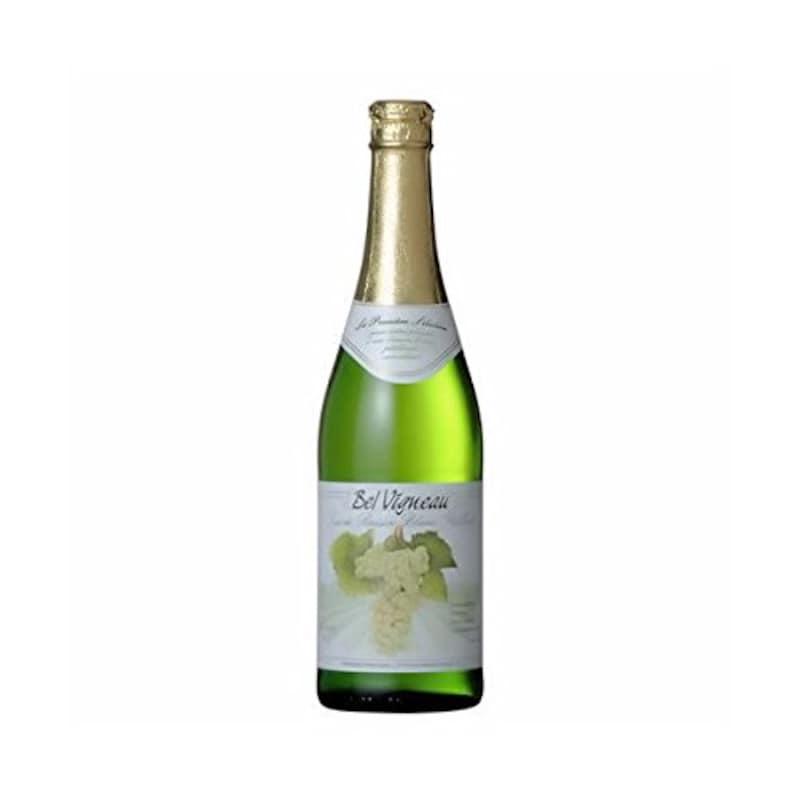 株式会社パナバック,スパークリングワイングレープジュース(白)