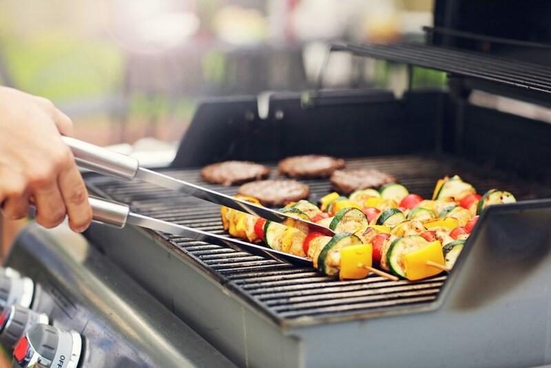 バーベキュー用鉄板のおすすめ人気ランキング11選|自作料理で美味しく楽しく!