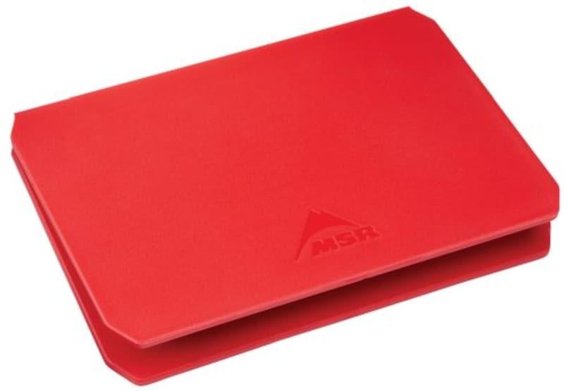 MSR(エムエスアール),ALPINE DX カッティングボード,39340