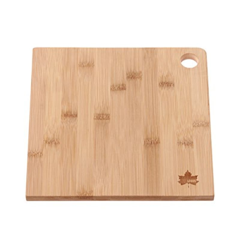 LOGOS(ロゴス),Bambooちょっとまな板,81280003