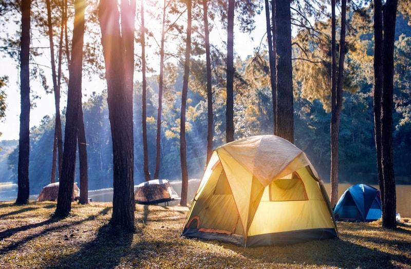 ワンタッチテントのおすすめ人気ランキング10選|ピクニックにも便利!