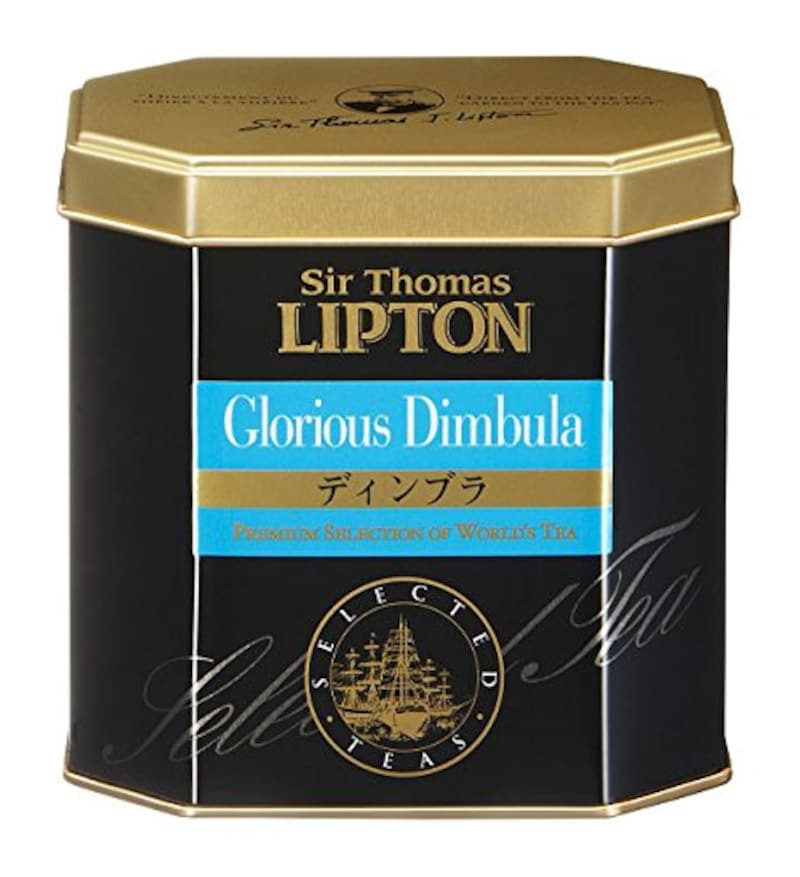 Lipton,サー・トーマス・リプトン ディンブラ