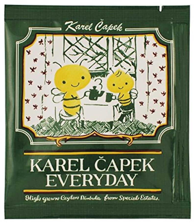 KarelCapek,エブリデイ