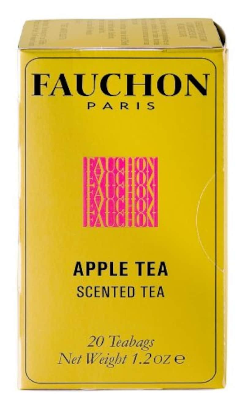 FAUCHON,紅茶アップル(ティーバック) 20袋