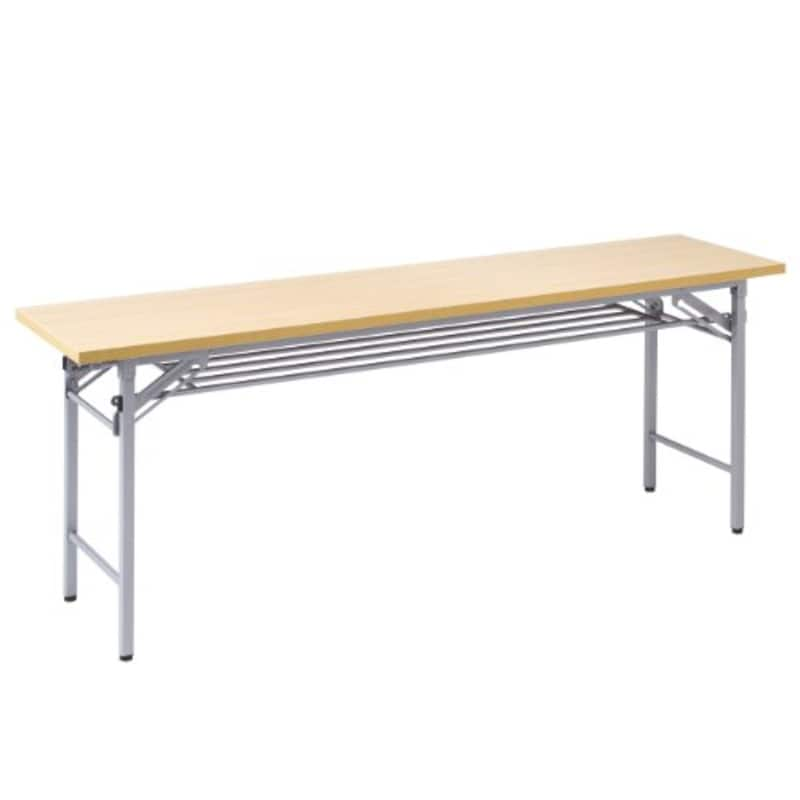 サンワサプライ,折りたたみ式 会議テーブル,100-FD006LM