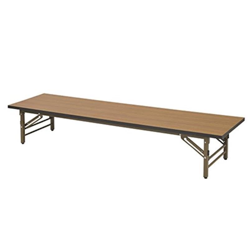 山善,座卓用会議テーブル,MCT-1845S