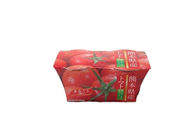 谷尾食糧工業,黄金の果実熊本県産トマトゼリー