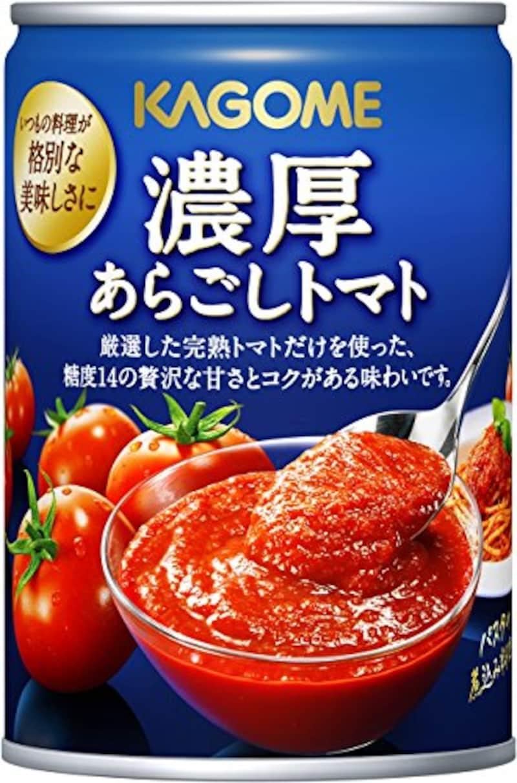 カゴメ, 濃厚あらごしトマト,1142