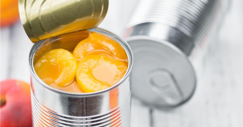 桃缶のおすすめ人気ランキング11選|桃の種類によって食感も味も違う!