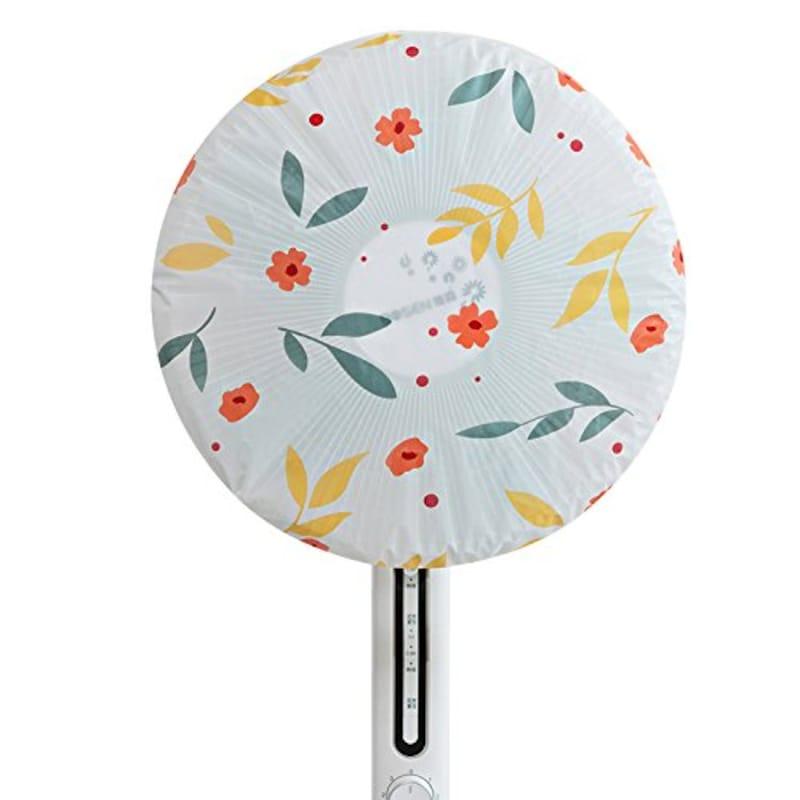 PURE-O,扇風機カバー