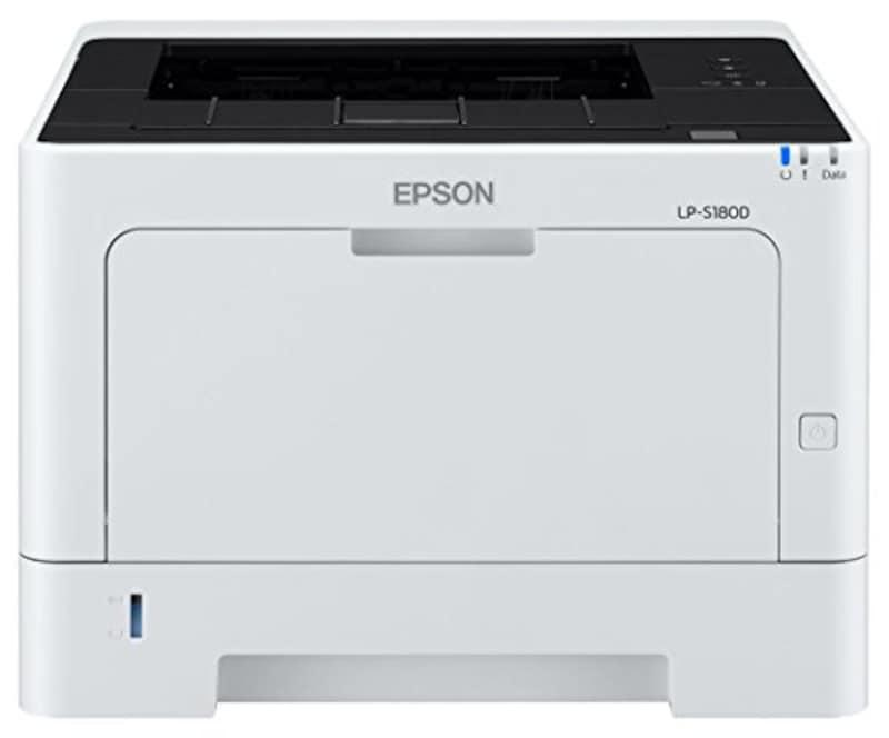 エプソン, モノクロページプリンター,LP-S180D