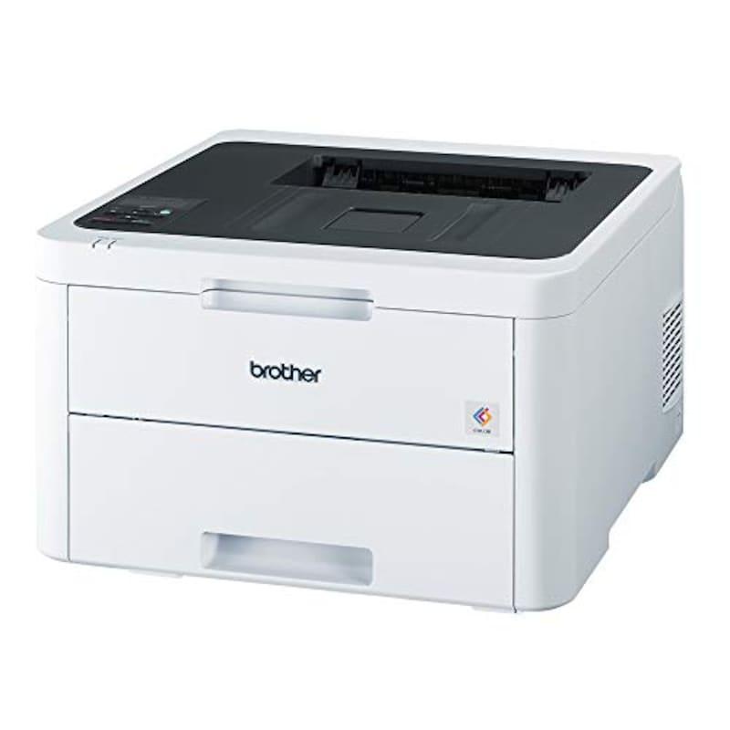 ブラザー工業,A4カラーレーザープリンター,HL-L3230CDW