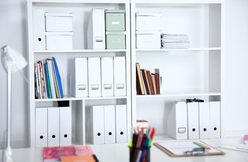 書庫のおすすめ人気ランキング7選|オフィスの書類保管用に!