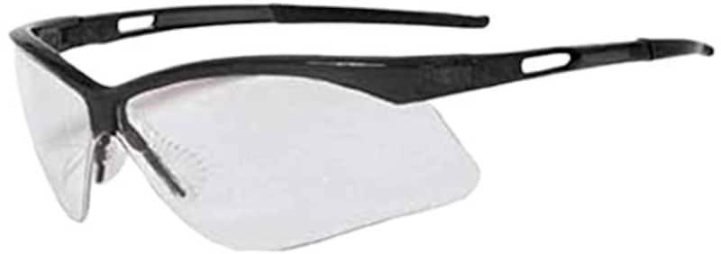 トラスコ中山,二眼型セーフティグラス,TSG-8106BK