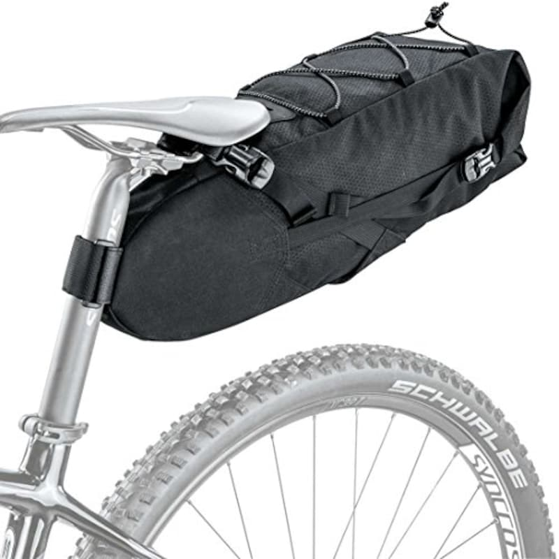 TOPEAK(トピーク),バックローダー 10L 自転車バッグ