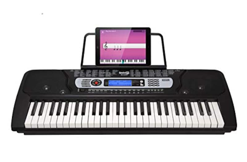 RockJam (ロックジャム),電子キーボード 54鍵,RJ654-MC