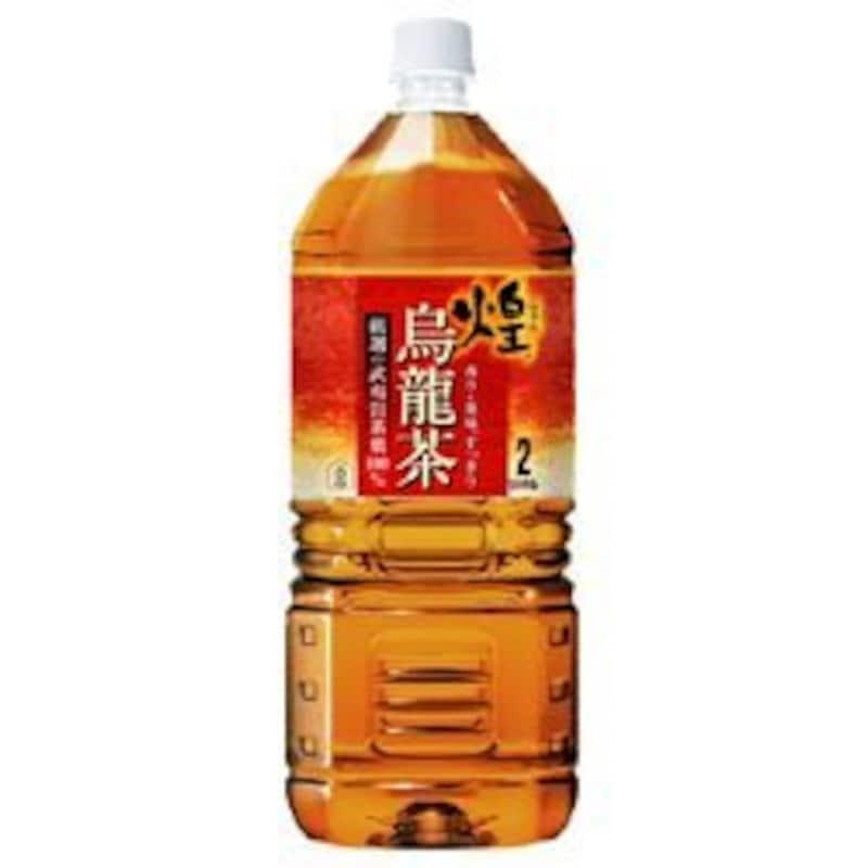 コカコーラ,煌(ファン)烏龍茶