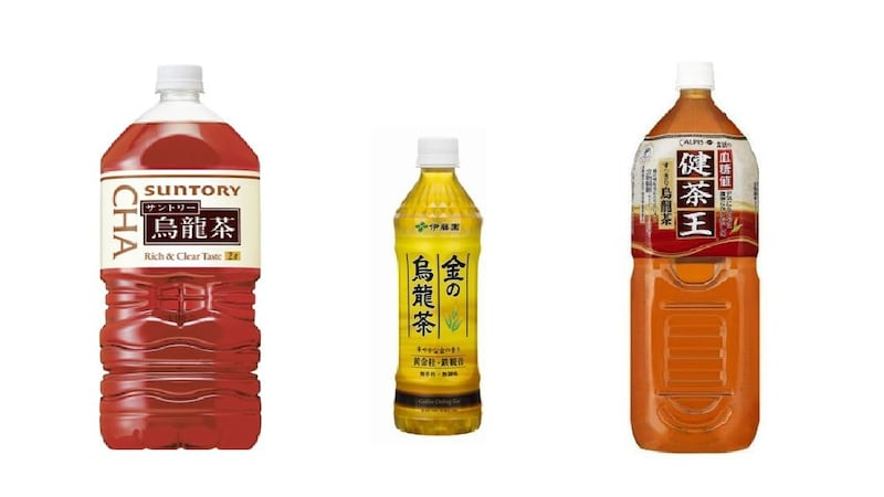 烏龍茶おすすめ人気ランキング10選|茶葉に注目!清水一芳園