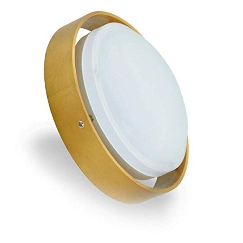 W-LITE,LEDシーリングライト 木目ライト,WSCL11-10A