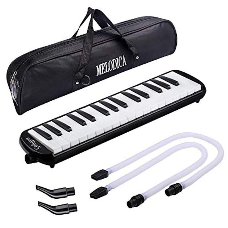 CAHAYA(チャハヤ),鍵盤ハーモニカ 32鍵 メロディーピアノ,CY0050-1