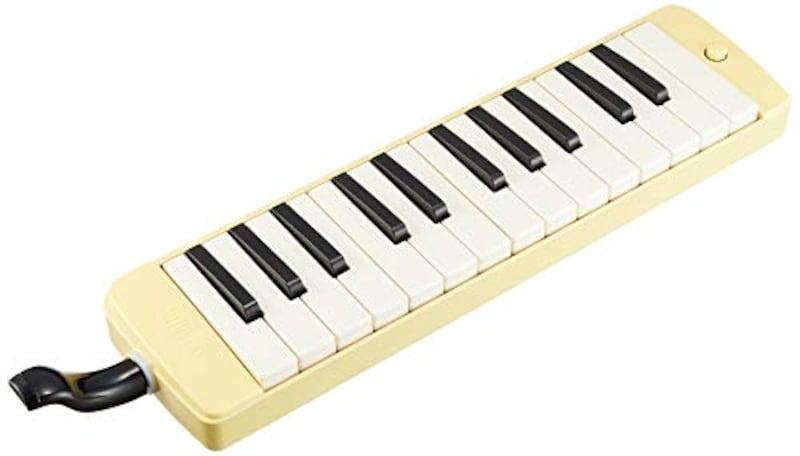 YAMAHA(ヤマハ),ピアニカ 25鍵,P25F