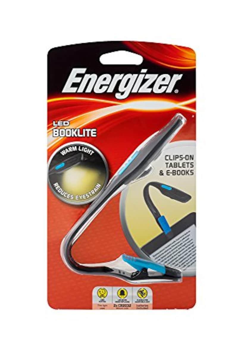 Energizer(エナジャイザー),LEDブックライト ,BKFN2B4