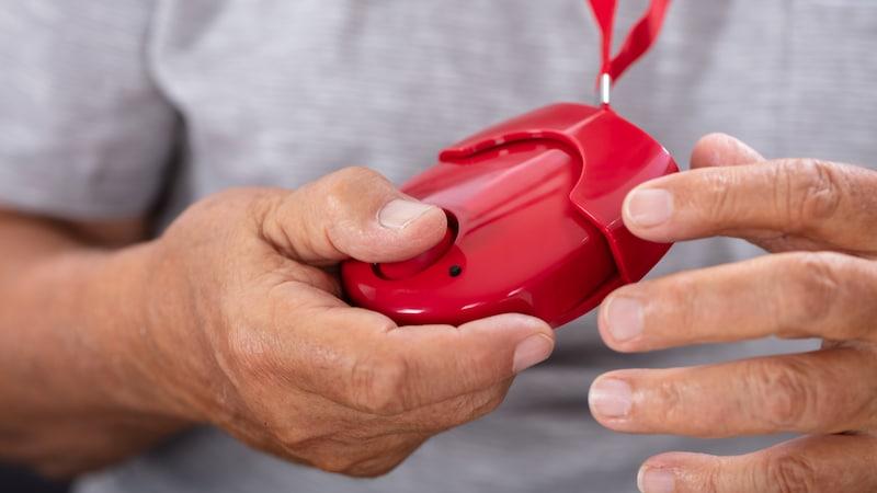防犯ブザーのおすすめ人気ランキング9選|シンプルで使いやすいものが◎