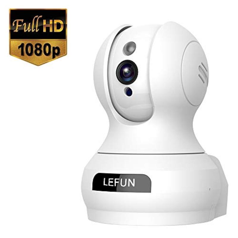 Lefun,ワイヤレス屋内カメラ