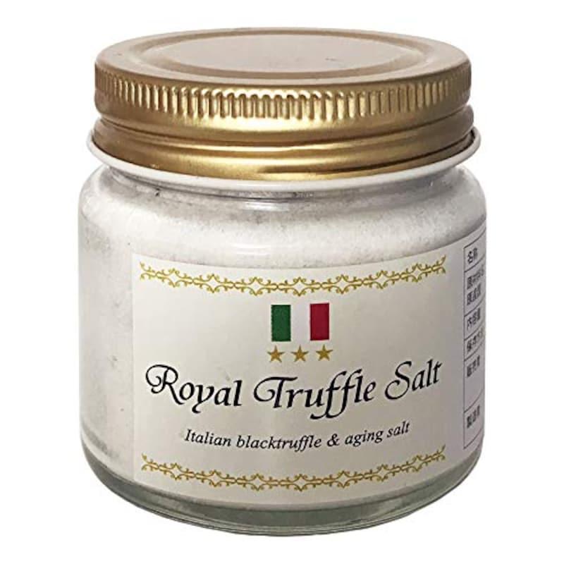 ジーエー ,ジーエー トリュフ塩
