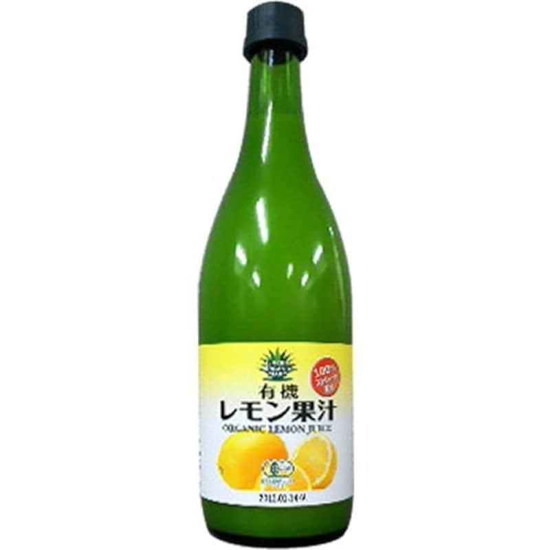 グリーンオーガニックマート,有機レモン果汁