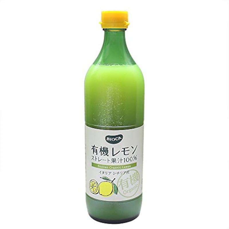 ママパン,有機レモン果汁