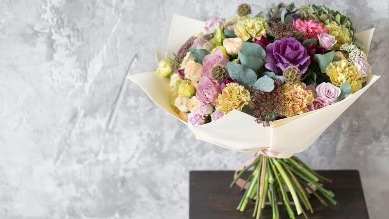 花束のおすすめ人気ランキング8選|プレゼントやお祝いに!