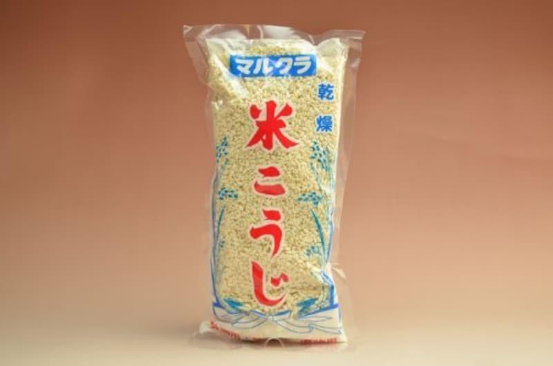 マルクラ食品,乾燥米こうじ,B0082XPQCO