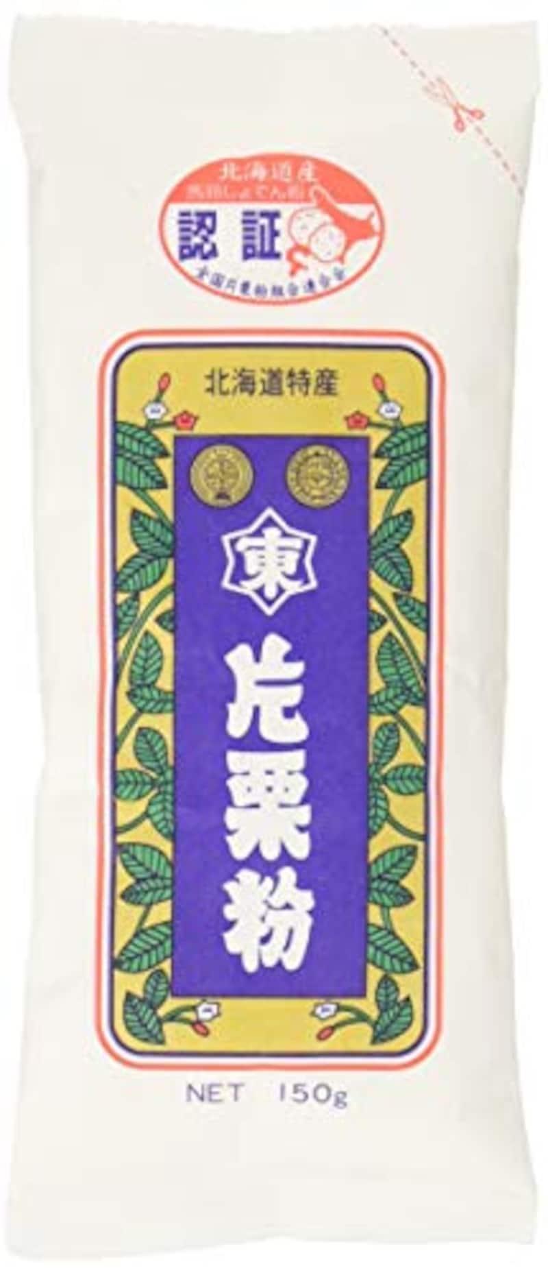 川光物産, 星東 片栗粉