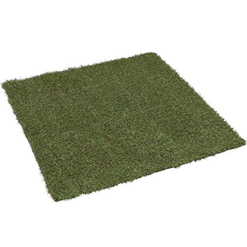 アイリスオーヤマ,国産 防草人工芝,BP-3518