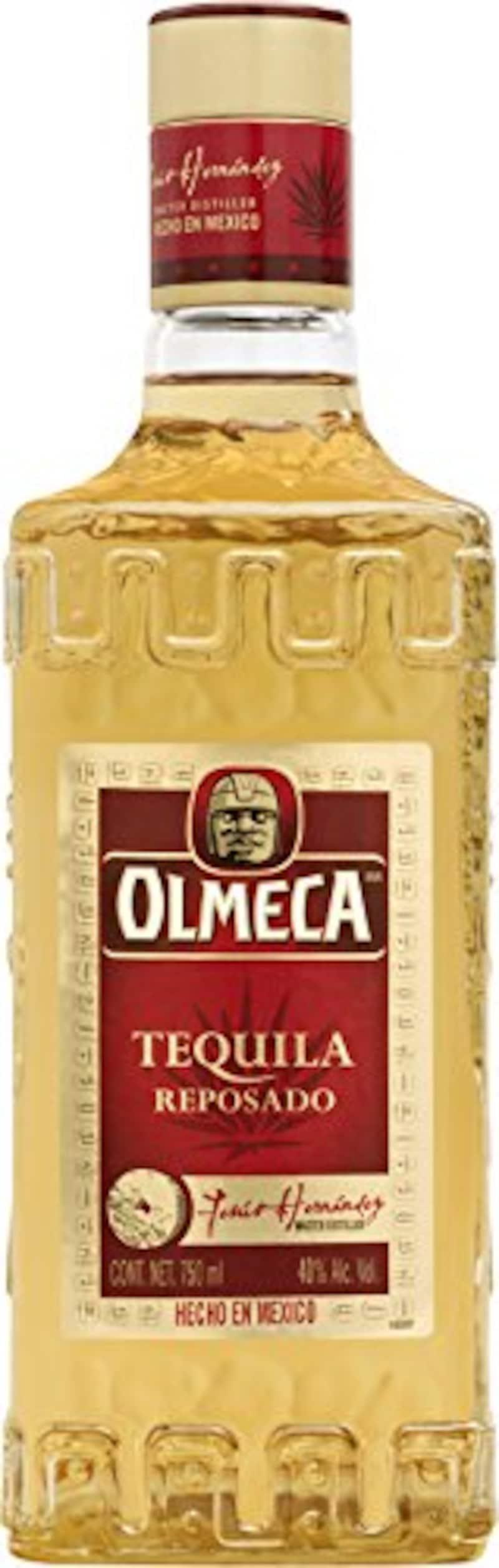 OLMECA (オルメカ),レポサド,-