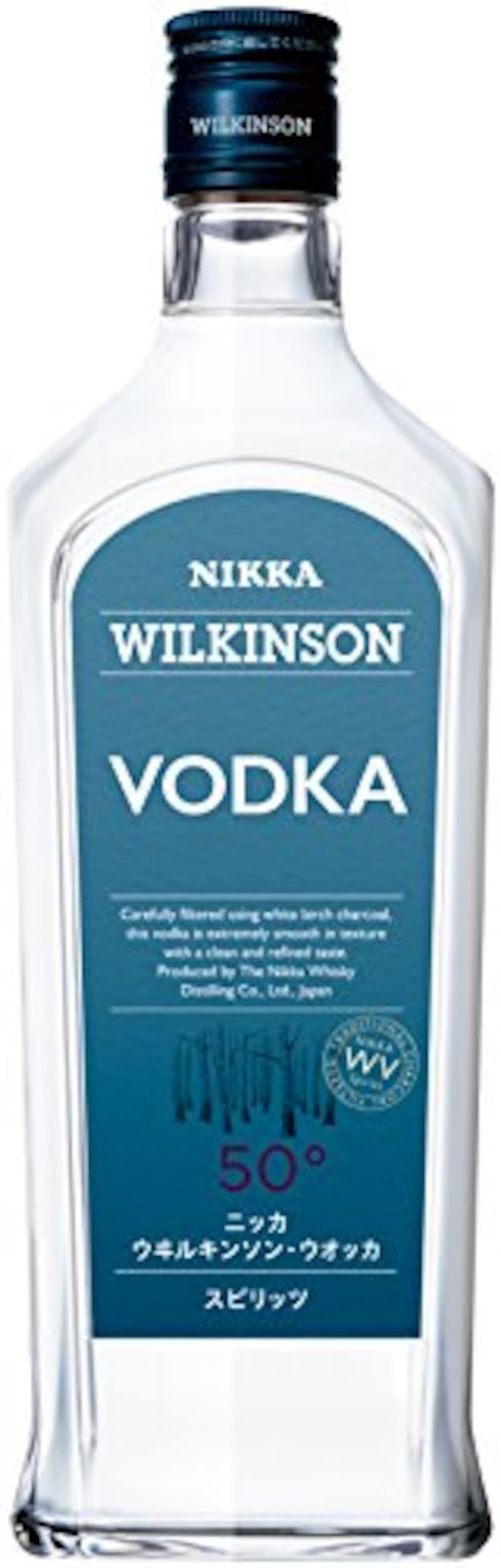 ウィルキンソン,ウィルキンソン ウオッカ50°,-