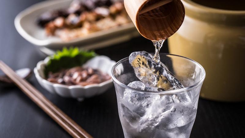 栗焼酎おすすめ人気ランキング7選! 栗本来の風味を楽しむなら単式蒸留×常圧蒸留!