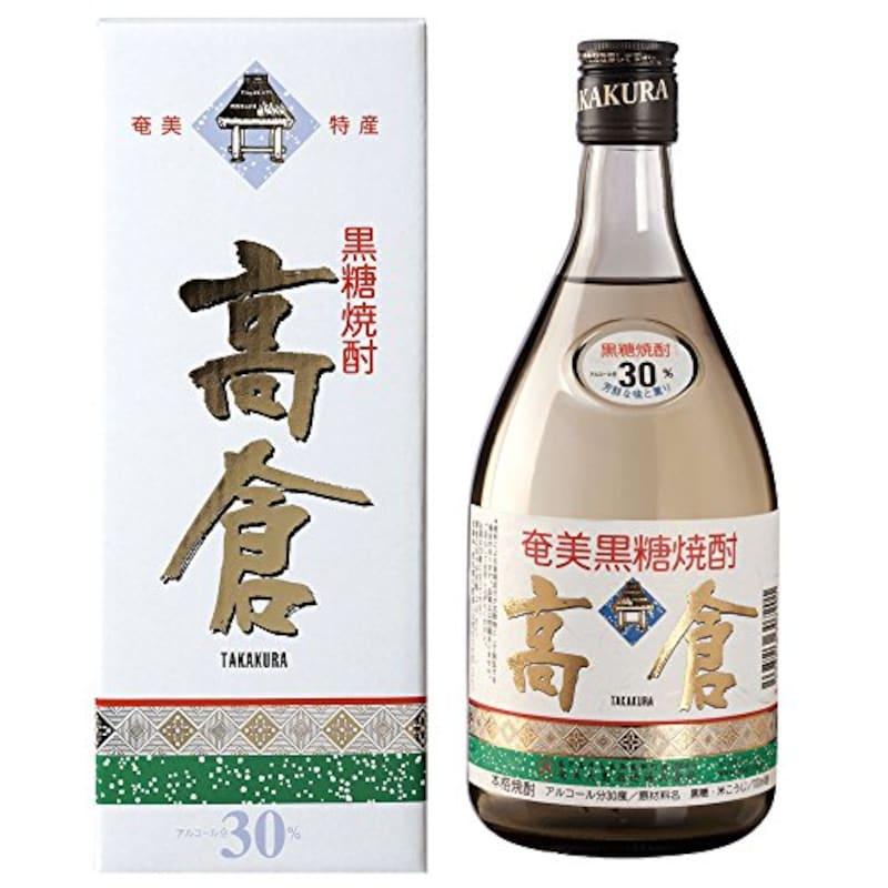 奄美大島酒造,奄美大島酒造 高倉