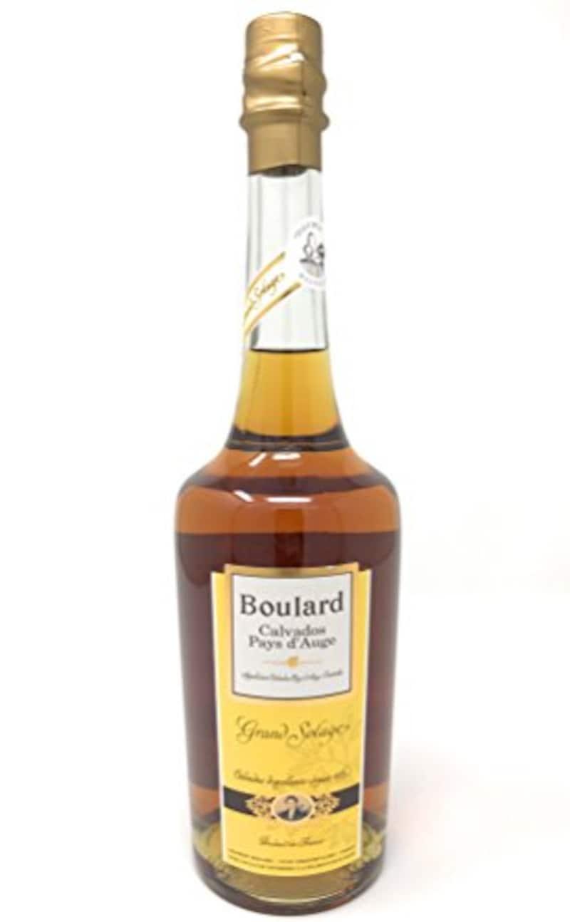 Boulard Grand Solage,カルバドス