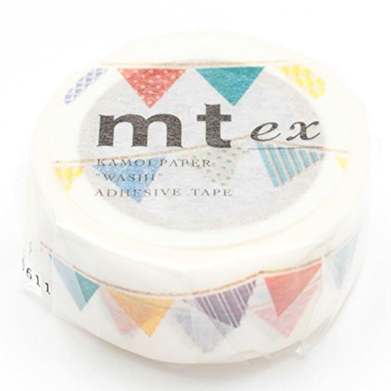 カモ井加工紙,mt ex フラッグ,MTEX1P82