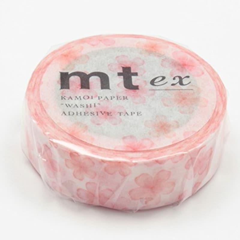 カモ井加工紙,mt ex さくら,MTEX1P85