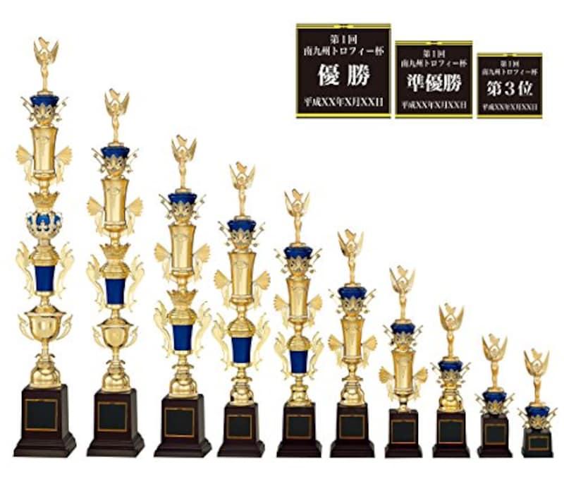 ゴールドシャチ(GOLD SHACHI),優勝トロフィー,T8729