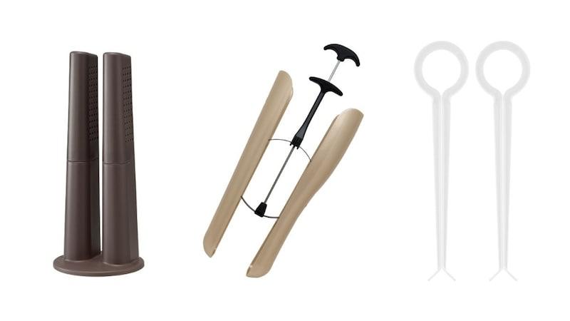ブーツキーパーおすすめ人気ランキング12選|型崩れ防止と除湿ができる!おしゃれでかわいいデザインも