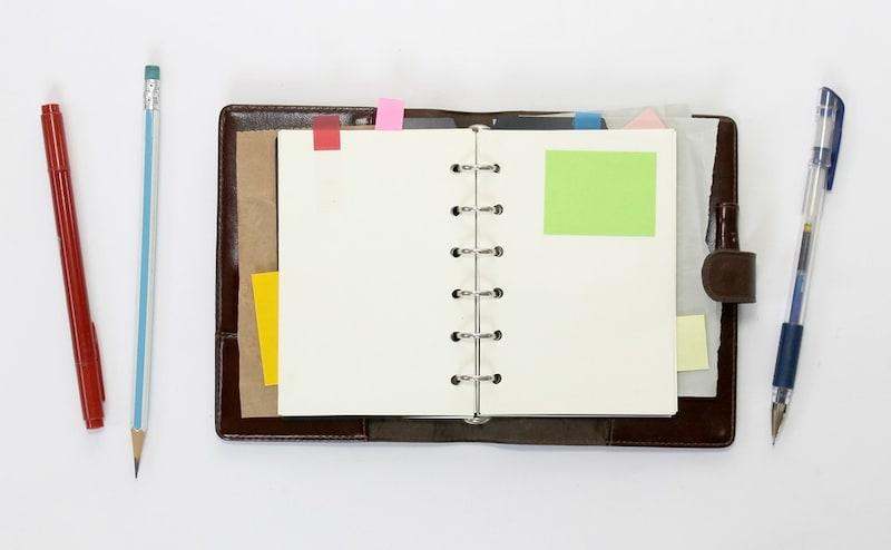 【2021年版】システム手帳用リフィルのおすすめ人気ランキング13選|使いやすいものは?