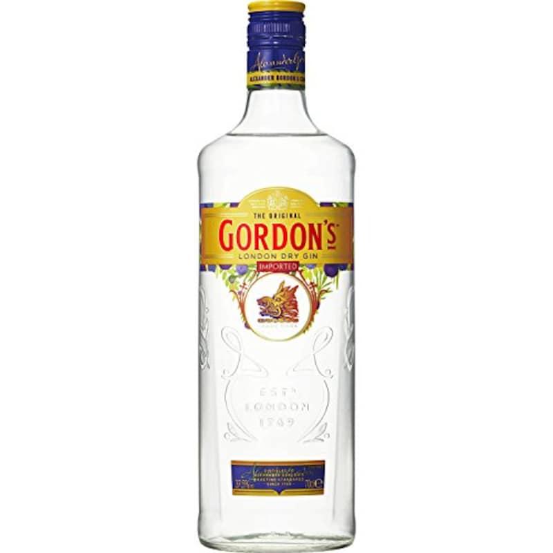 ゴードン,ゴードン ロンドン ドライジン 37.5度,-