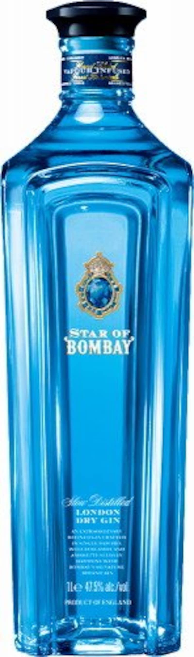 BOMBAY SAPPHIRE(ボンベイ・サファイア),スター・オブ・ボンベイ,-